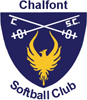 Chalfont Softball Club Logo